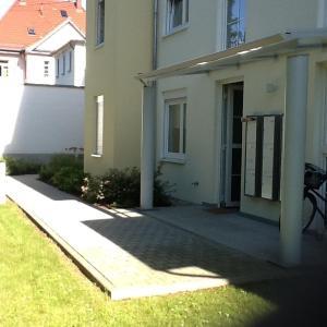 Hotelbilleder: Apartment Alexander Bad Kreuznach, Bad Kreuznach
