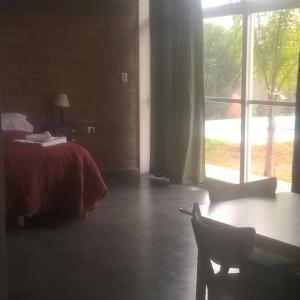 ホテル写真: La Chacarita apart, Marengo