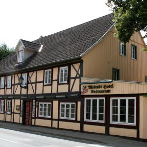 Hotel Pictures: Altstadthotel Ilsenburg, Ilsenburg
