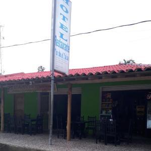Hotel Pictures: Hotel Donde El Paisa, Necoclí