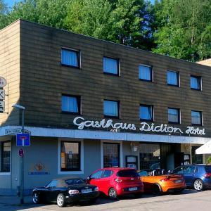 Hotel Pictures: Gasthaus Hotel Didion, Quierschied