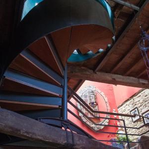 Hotel Pictures: Hotel Rural Casa de Las Campanas, Salinas de Pisuerga