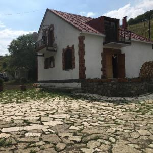 Hotellikuvia: Dil-Man Country House, Dilijan
