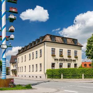 Hotel Pictures: Hotel Grünwald, Munich