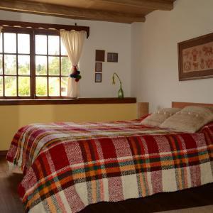 Hotel Pictures: Fuente Flores, Iza