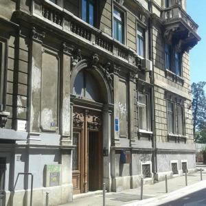Hotellikuvia: Studio Rijeka 13496a, Rijeka