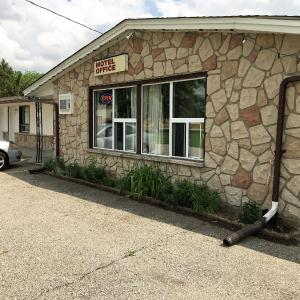 Hotel Pictures: Countryside Motel, Adelaide Metcalfe