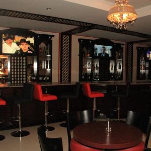 Hotel Pictures: Getva Hotel, Debre Birhan