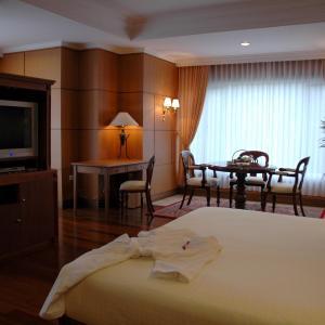 Hotelfoto's: Royal Senyiur Hotel, Prigen