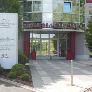 Hotel Pictures: Business Vital Hotel am Rennsteig, Suhl