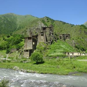 Φωτογραφίες: Shatili Guest House, Shatili