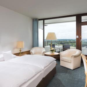 Hotelbilleder: Maritim Strandhotel Travemünde, Travemünde