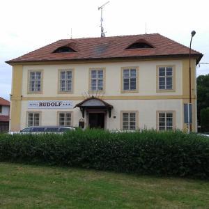 Hotel Pictures: Hotel Rudolf, Nové Dvory