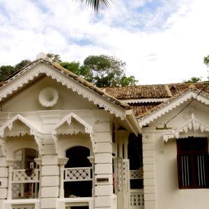 Φωτογραφίες: Sea Breeze Colonial Villa, Weligama