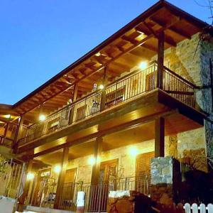Hotel Pictures: CasaLambra, Pedoulas