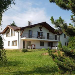 Hotel Pictures: Pension Klanovicko, Šestajovice