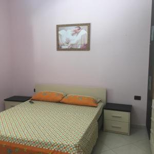 Hotellikuvia: Villa Elvis Guesthouse, Orikum