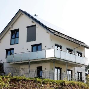 Hotel Pictures: Kuckucksnest, Unterkirnach