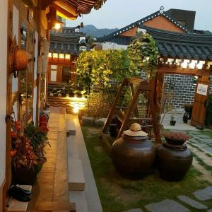 酒店图片: The Mumum Guesthouse, 全州市