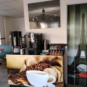 Hotelbilleder: Hotel Garni zur Eisenbahn, Crailsheim