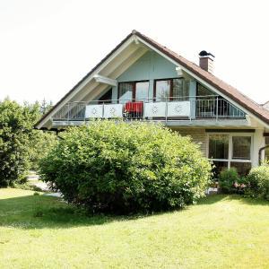 Hotelbilleder: Ferienwohnung Familie Repp, Unterkirnach