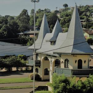 Hotel Pictures: Residencial Portal Gramado, Gramado