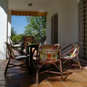 Hotel Pictures: Chalet Calle Islas Cies, Serranillos Playa