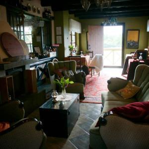 Hotel Pictures: Luscher & Matiesen Muhu Winehouse, Liiva