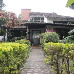 Hotel Pictures: La Provincia Casa Campestre, Rivera
