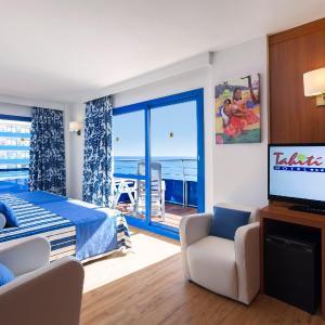Hotel Pictures: Hotel Tahití Playa, Santa Susanna