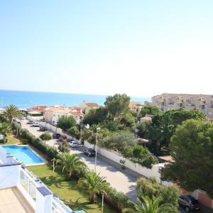 Hotel Pictures: Atico Dania, Les Deveses