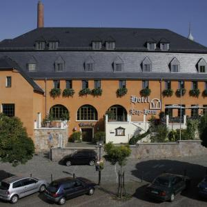 Hotel Pictures: Hotel Lay-Haus, Limbach - Oberfrohna
