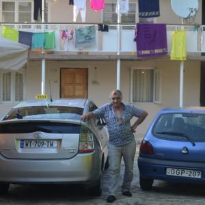 Hotellikuvia: Bata, Sarpi