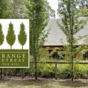 Fotos del hotel: Grange Retreat, Red Hill