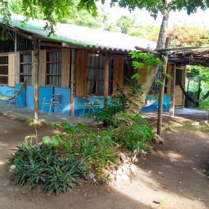 Hotel Pictures: Ecohotel Arte y Aventura, Isla Grande