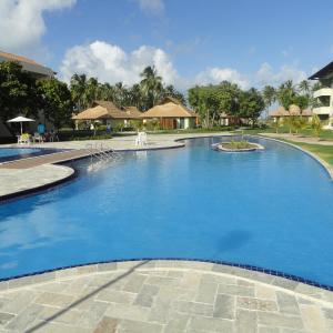 Hotel Pictures: Apartamento Carneiros Beach, Tamandaré