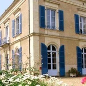Hotel Pictures: Logis Le Parc Hotel & Spa, Château-Gontier