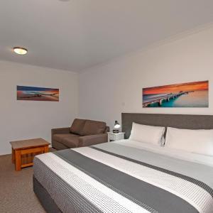 Fotos do Hotel: River Street Motel, Ballina