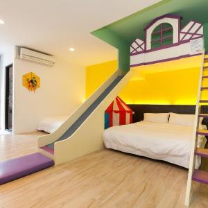 Hotelbilder: Hange B&B, Jian