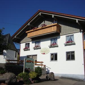 Hotelbilleder: Hotel Schindelberg, Oberstaufen
