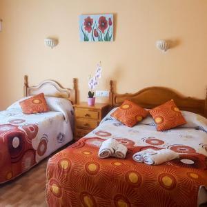 Hotel Pictures: Hostal El Caminero, Purullena