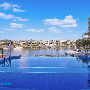 Foto Hotel: Infinity Quays, Gold Coast