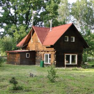 Hotel Pictures: Country House Lesnaya 14, Medna