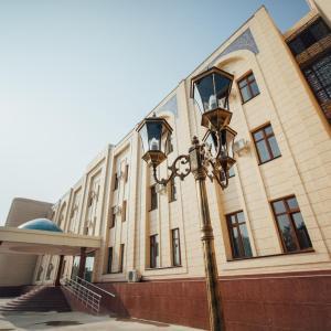 Hotellbilder: Bek Khiva Hotel, Khiva