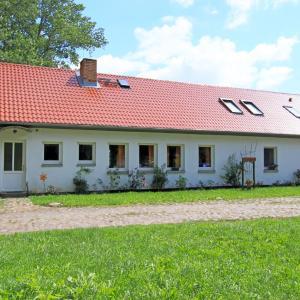 Hotel Pictures: Gästehaus im Tierpark, Gristow