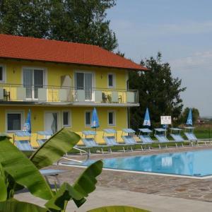 酒店图片: Gasthof Zum Lindenhof, 巴特拉德克斯堡