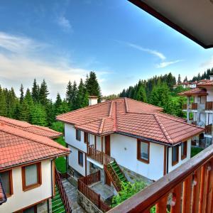 Fotos de l'hotel: Extreme Apartments - Raikovski livadi, Pamporovo
