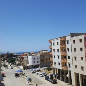 Hotel Pictures: Appartement El Bahdja, Bordj el Bahri