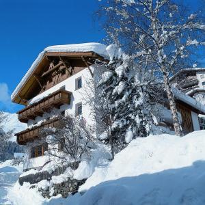 Fotos do Hotel: Pension Alpenrose, Serfaus