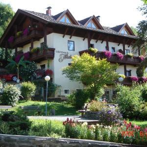 Φωτογραφίες: Gästehaus Maier, Egg am Faaker See